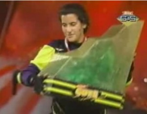 guts aggro crag trophy nickelodeon